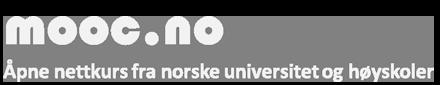 MOOC.no