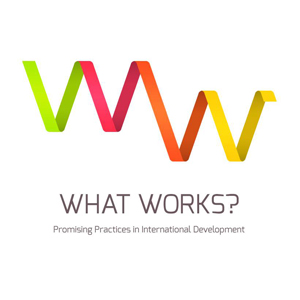 WhatWorks Logo