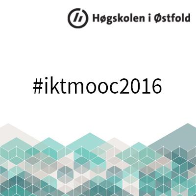 IKTMOOC 2016