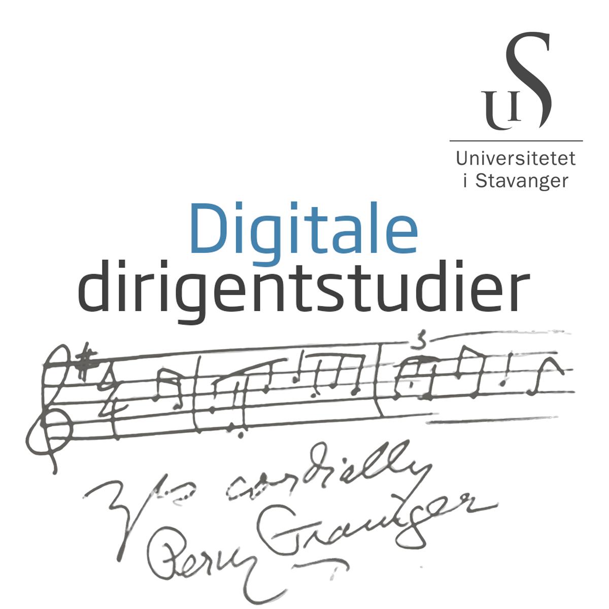 Digitale dirigentstudier