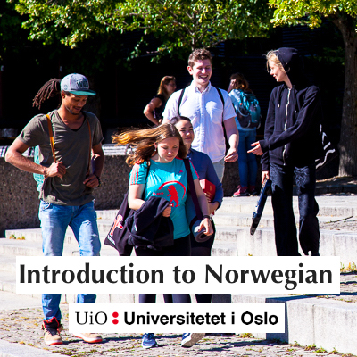 Introduction to Norwegian