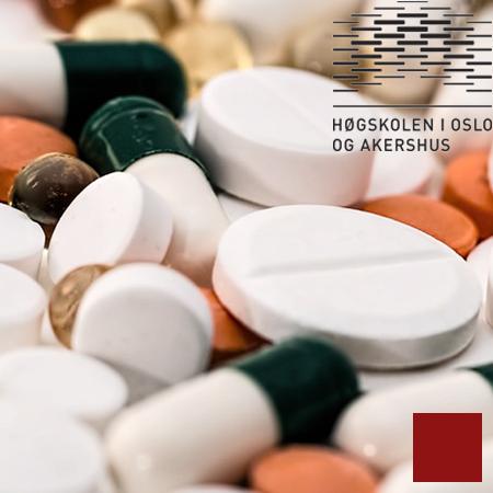 Nettkurs i farmakologi