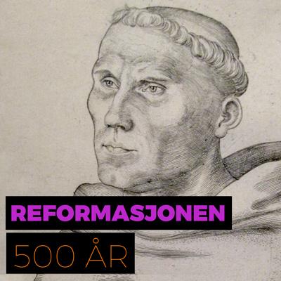 Reformasjonen 500 år