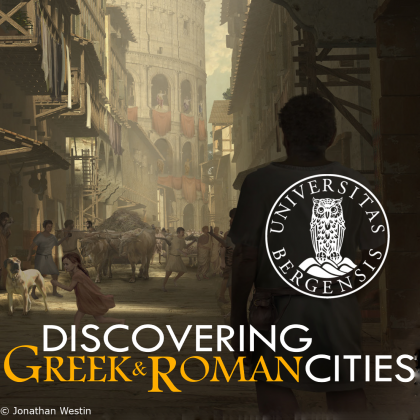Discovering Greek and Roman Cities